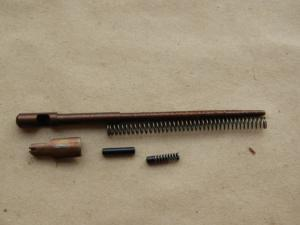 kit consomable SVT 40